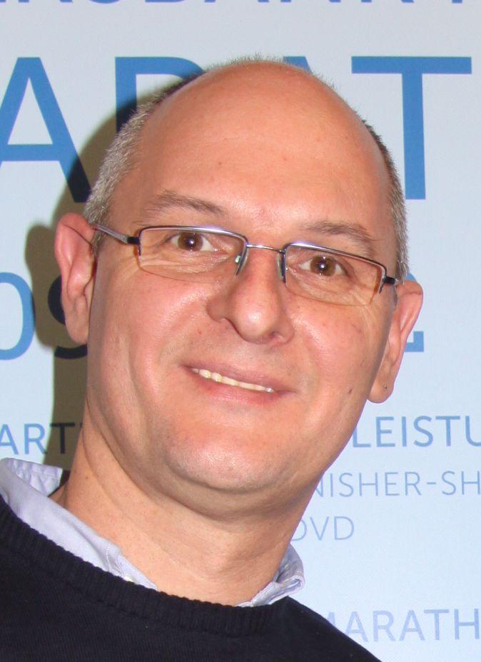 Jens Hamann