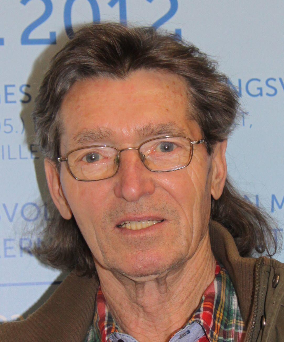 Siegfried Kalweit