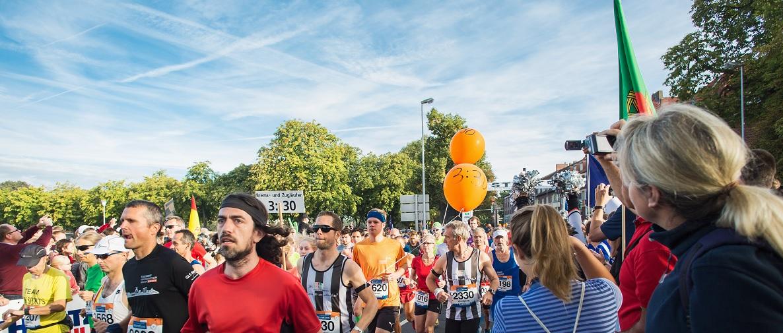 Home - Volksbank Münster Marathon
